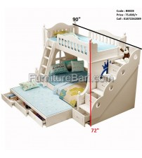 Bunk Bed BB028