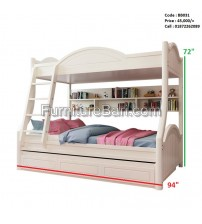 Bunk Bed BB031