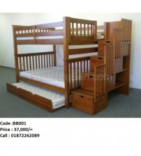Bunk Bed BB001