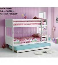 Bunk Bed BB004