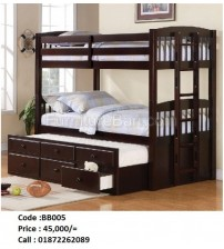 Bunk Bed BB005