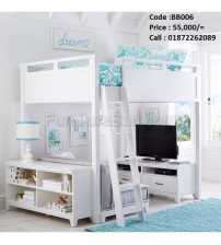 Bunk Bed BB006