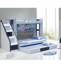 Bunk Bed BB008