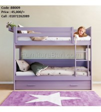 Bunk Bed BB009