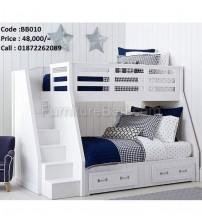Bunk Bed BB010