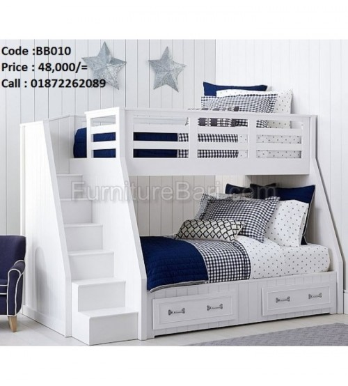 Bunk Bed BB010