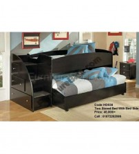 Bunk Bed HD038