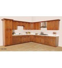 Kitchen Cabinet C003