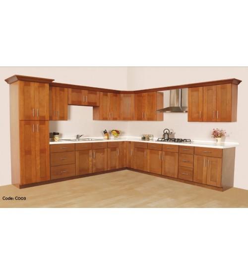 Kitchen Cabinet C003