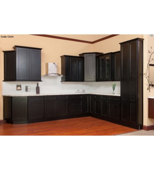 Kitchen Cabinet C004