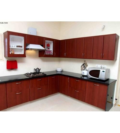 Kitchen Cabinet C005