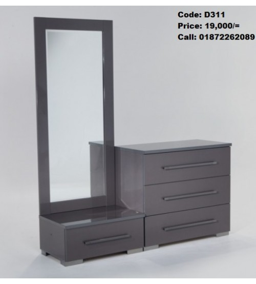 Dressing Table D311