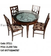 Dining Table DT211
