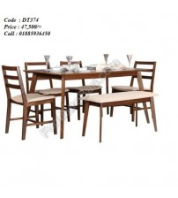 Dining Table DT374
