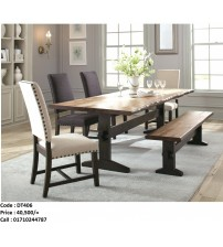 Dining Table DT406