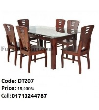 Dining Table DT207