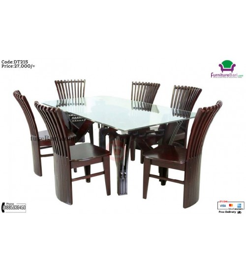 Dining Table DT215
