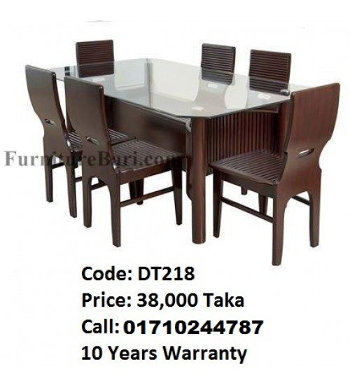 Dining Table DT218