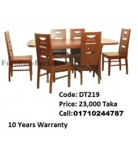 Dining Table DT219