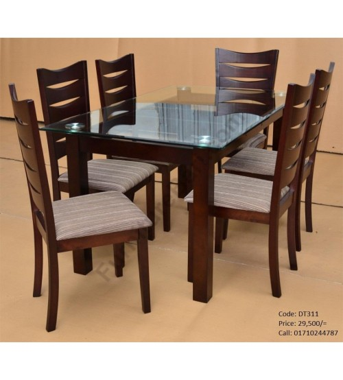 Dining Table DT311