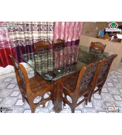 Dining Table DT314