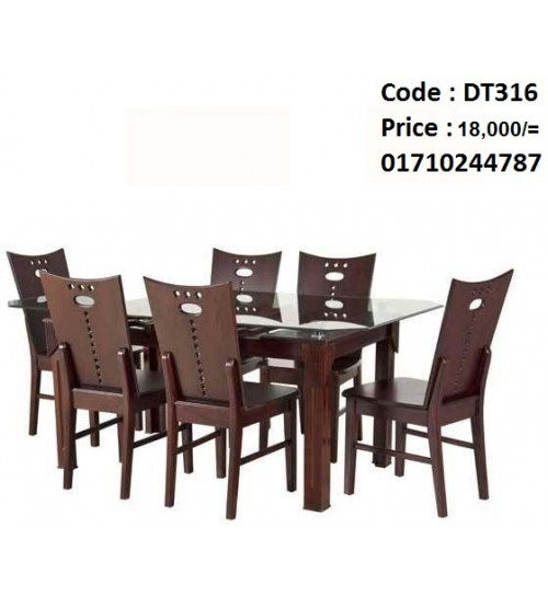 Dining Table DT316