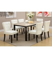 Dining Table DT342