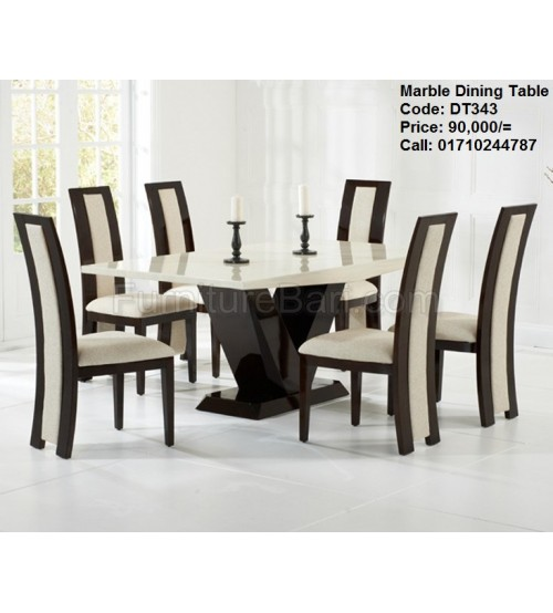 Dining Table DT343