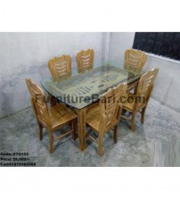 Dining Table DTG102