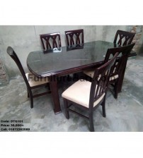 Dining Table DTG101
