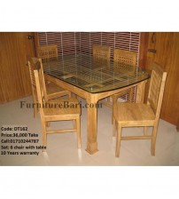 Dinning Table DT162