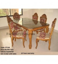 Dining Table DT166