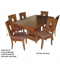 Dining Table DT171