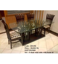 Dinning table DT150