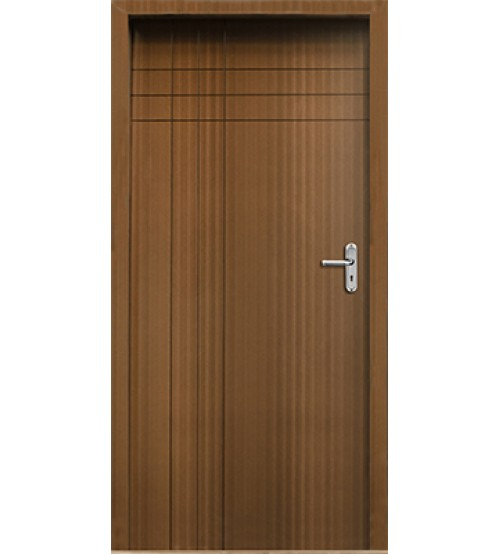 Deluxe Coffee Door Set