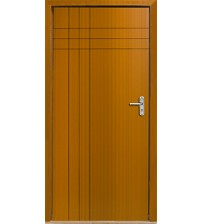 Deluxe Yellow Door Set