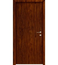 Glaze Rosewood Door Set