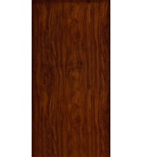 Glaze Rosewood Door Panel