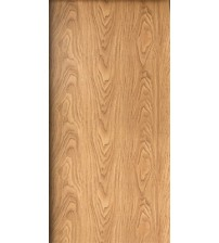 Glaze Walnut Door Panel
