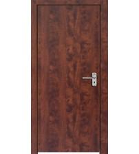 Glaze Teek Door Set