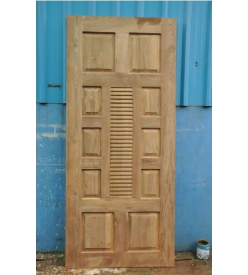 Burma Teak Wood Door Btwd02 Online Furniture Store In Bangladesh