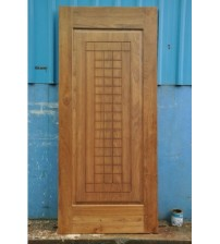 Gamari Wood Door GWD02