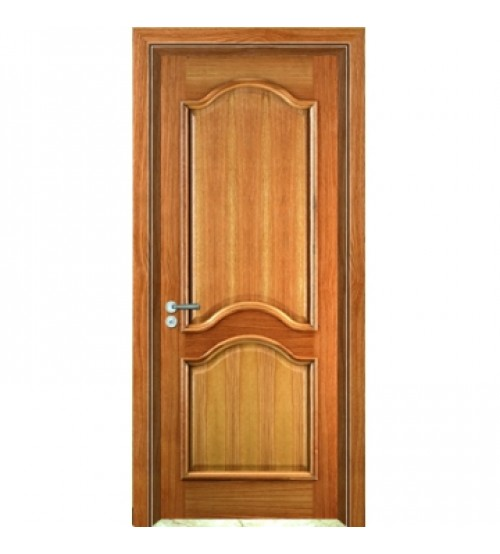 Gamari Wood Door GWD01
