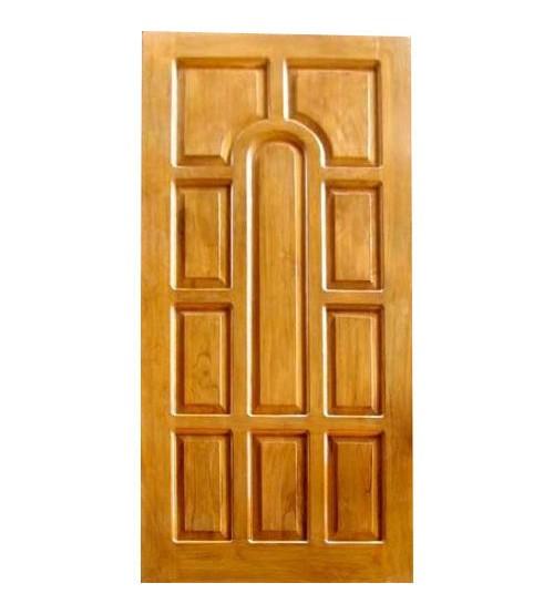 Segun Wood Door SWD01