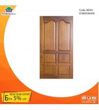 Wooden Door WD01
