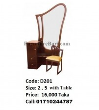 Dressing Table D201