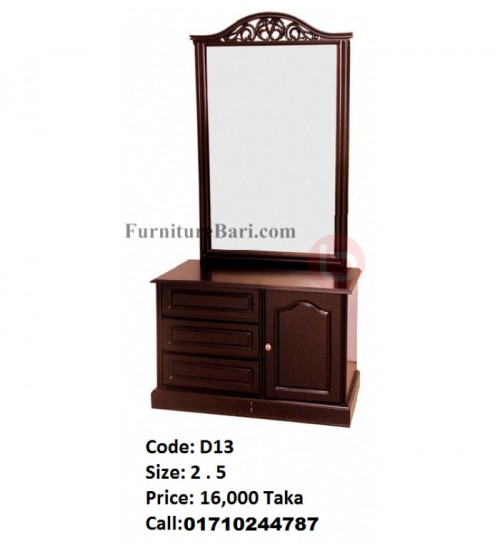 Dressing Table D13