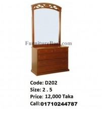Dressing Table D202