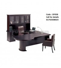 Office Counter OF058