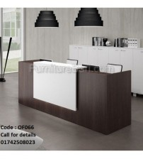 Office Counter OF066